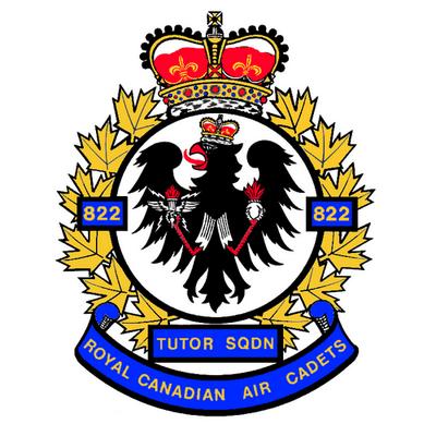 822 Tutor Logo