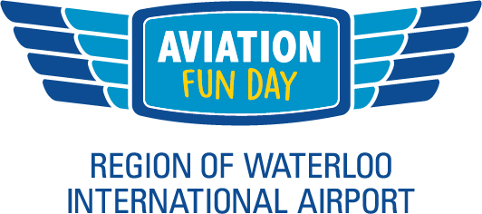Aviation Fun Day Logo