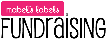 Mables Labels Fundraising Logo